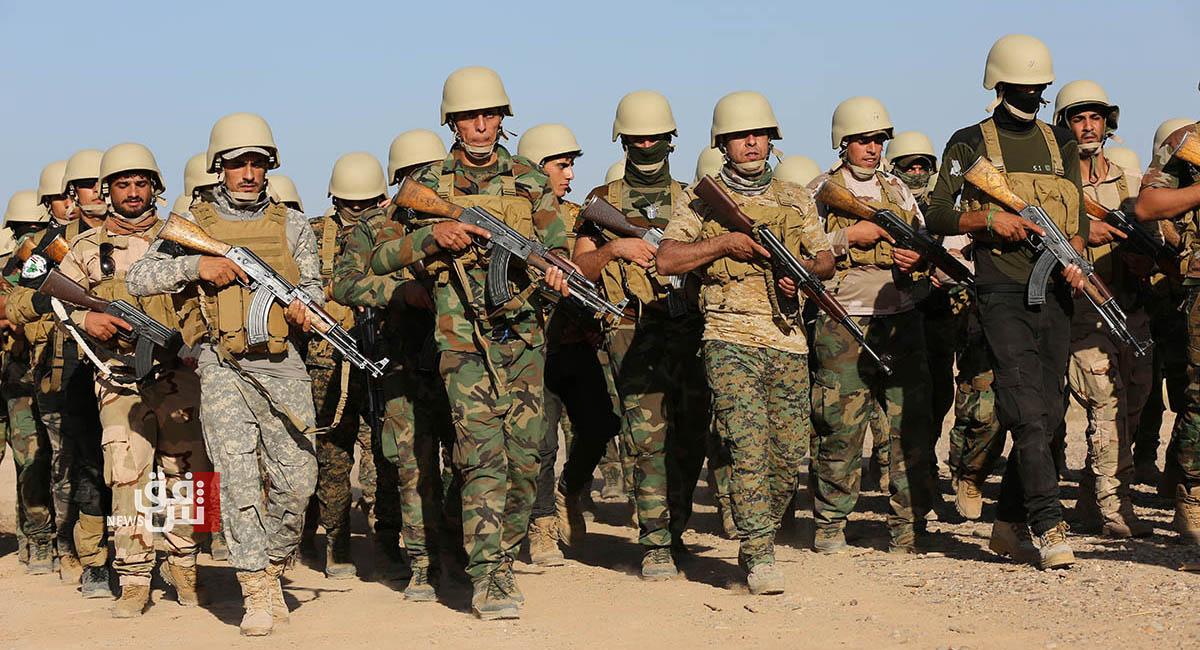 إطلاق عملية أمنية- عسكرية في أبرز معاقل القاعدة وداعش في العراق