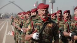 مصرع نائب ضابط عراقي بانفجار داخل معسكر ببغداد