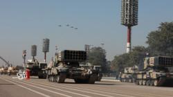 تراجع تصنيف الجيش العراقي ضمن الترتيب العالمي في 2021