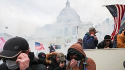 العثور على عبوة ناسفة أمام مقر للحزبين الديمقراطي والجمهوري في واشنطن