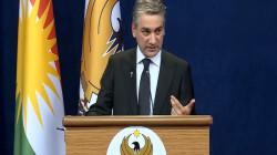 حكومة الاقليم: سنبذل الجهود لضمان حصة كوردستان في الموازنة المالية الاتحادية