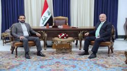 رئاستان عراقيتان تؤكدان ضرورة توفير مستلزمات إجراء الانتخابات وضمان نزاهتها