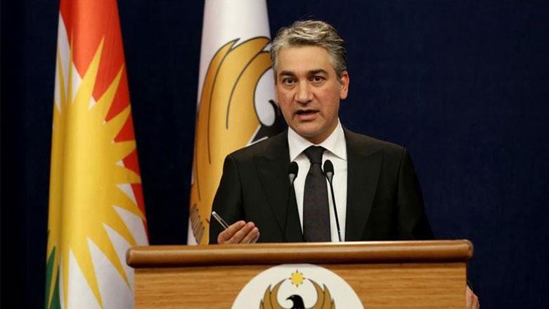 حكومة اقليم كوردستان: الاستعدادات جارية لصرف رواتب الموظفين قريبا