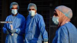 24 إصابة جديدة وحالة وفاة واحدة بكورونا في مناطق شمال وشرق سوريا