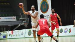 فوز زاخو ونفط البصرة في دوري السلة الممتاز