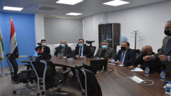 KRG holds the first meeting with Pfizer-BionNTech to secure the COVID-19 vaccine