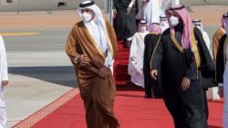 العراق يصدر موقفا رسميا من عودة العلاقات بين السعودية وقطر
