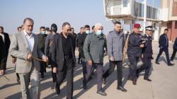 الفياض يعلن انشاء مدن سكنية للحشد الشعبي في محافظات العراق