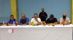 المنتخب العراقي لكرة اليد يشارك في البطولة العربية للناشئين بالمغرب