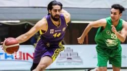 فوز زاخو ونفط البصرة والتضامن النجفي في دوري السلة الممتاز