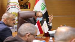العراق بصدد إعداد جدوى لتصدير البضائع الصينية من أراضيه الى أوروبا
