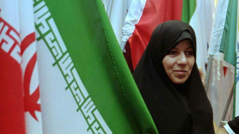 ابنة رفسنجاني: والدي نصح سليماني بعدم التدخل في سوريا