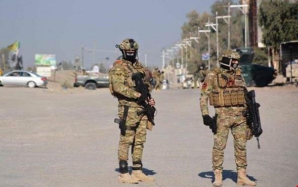 """الاستخبارات العراقية تظفر بصيد ثمين في إعتقال 17 """"إرهابيا"""" في بغداد"""