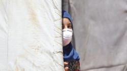 وفاة طفلة وإصابة آخرين بحريق في مخيم للنازحين شمالي إدلب