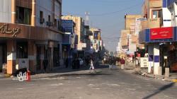 Life returning to normal in Dhi Qar