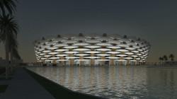 لجنة خليجي 25 العراقية تبحث متطلبات زيارة وفد عربي للمدينة الرياضية في البصرة