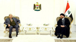 """Al-Hakim: to deal with Erbil on """"the right and duty political equation"""""""