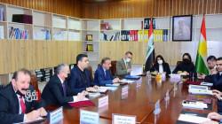 Kurdistan Parliament introduces amendments to the region's tax code