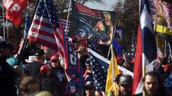 تحذير من احتجاجات مسلحة.. و15 ألف عنصر أمن لتأمين تنصيب بايدن