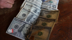 إستقرار أسعار الدولار مقابل الدينار العراقي
