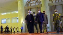 إيران تأمل تنفيذ إتفاق بين روحاني والكاظمي