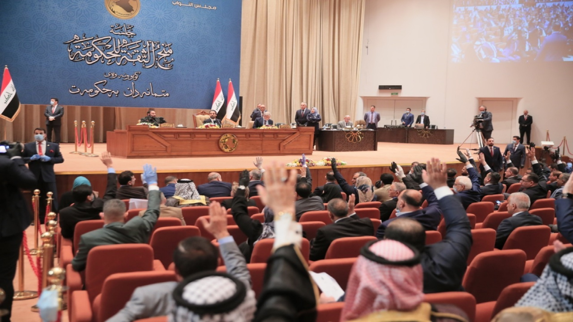 The Parliamentary Finance committee to convene at the Prime Ministry's headquarters