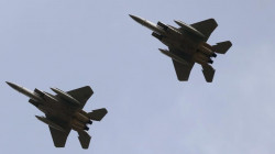 Seven terrorists killed in two Airstrikes in Kirkuk