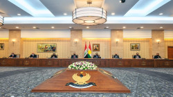 KRG to discuss Kurdistan budget bill and COVID-19 updates in today's session