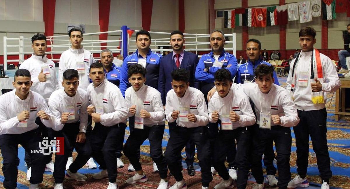 البصرة تحتضن أول بطولة للملاكمة في 2021 ومواجهات جديدة بالسلة واليد ببغداد