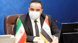 Iraqi Minister of Trade meets with his Iranian counterpart