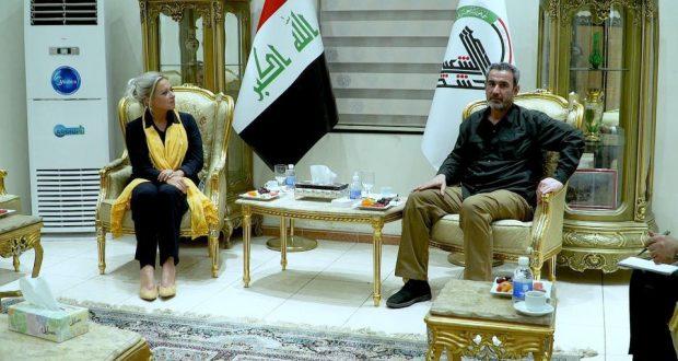 """بعد عقوبات وزارة الخزانة.. الخارجية الأمريكية تصنف """"ابو فدك"""" بـ""""الإرهابي العالمي"""""""