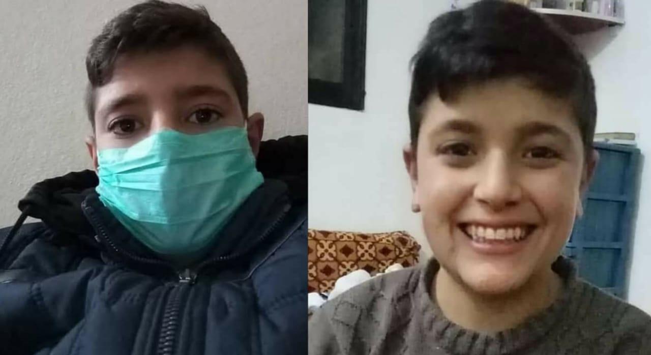 حادث سير يودي بحياة طفلين شقيقين في الريف الجنوبي لمدينة كوباني