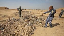 مصدر حكومي يحسم الجدل الدائر حول المقبرة الجماعية بالاسحاقي