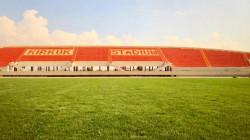 الكركوكيون يترقبون افتتاح ملعبهم الأولمبي في النصف الأول من هذا العام