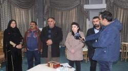 """انضم للمؤسسة العسكرية دون السن القانوني.. إعادة """"قاصر"""" لذويه في مدينة كوباني"""