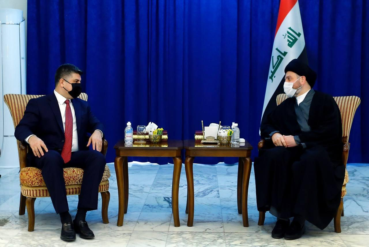 Al-Hakim: we must resort to dialogue to resolve the Baghdad-Erbil issues