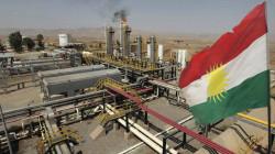 Kurdistan region's net oil export revenues surpass one Billion dollars in 9 months