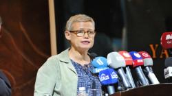 الأمم المتحدة تعين مسؤولة جديدة لملف الانتخابات في العراق من آيسلندا