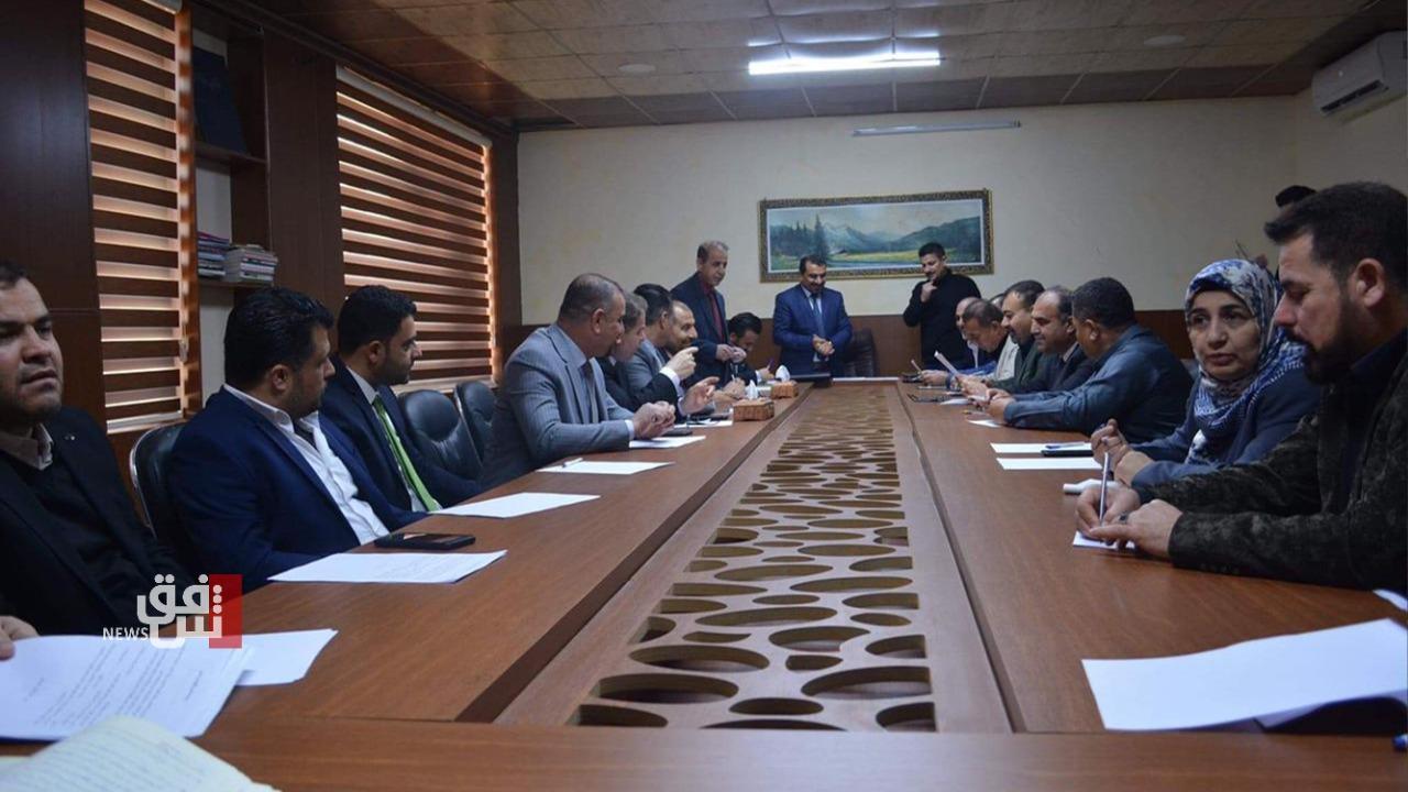 احزاب كوردستانية تقول إنها مستعدة لخوض الإنتخابات في كركوك