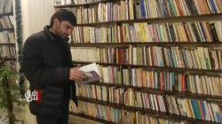 لإحياء ثقافة القراءة.. مقهى يضع آلاف الكتب بين يدي مرتاديه في القامشلي