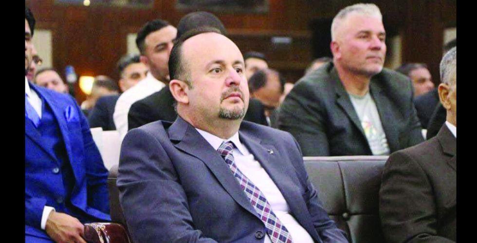 عبد الاله يرفض دعوة درجال للمثول امام لجنة تحقيقية وزارية