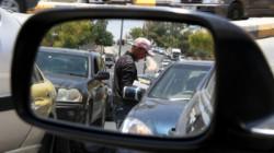 اعتقال متسول في اربيل جمع 13 مليون دينار خلال 72 ساعة