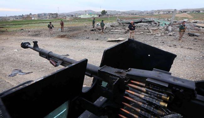 بعد ليلةٍ داميةٍ في صلاح الدين .. صد هجومين جديدين لداعش بمحافظتين