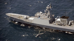 Seoul moves a warship away from Hormuz