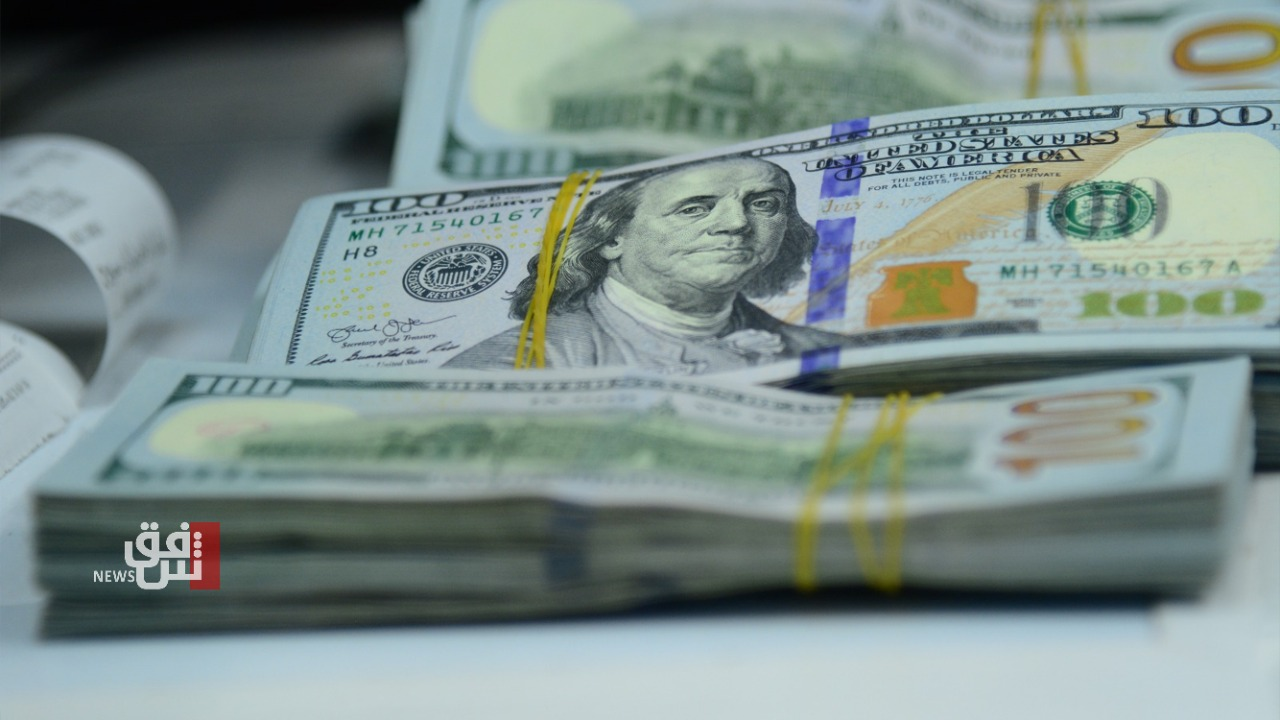 انخفاض أسعار الدولار في بغداد واستقرارها في كوردستان