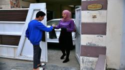 """عراقيات يتحايلن على كورونا: لا مستحيل مع """"الأونلاين"""""""
