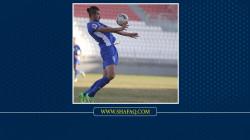 ايمن حسين يتصدر قائمة الهدافين بعد انتهاء الجولة 14 بعشرة أهداف