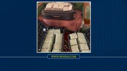 القبض على عصابة تضم نساء سرقت ملياراً و350 مليون دينار في بغداد
