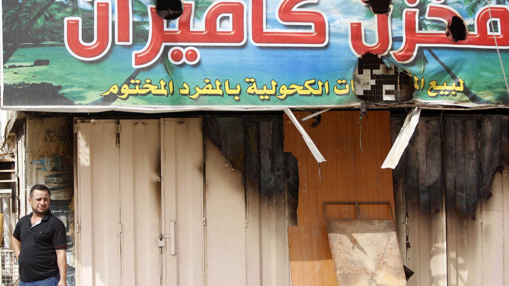 الإعلام الأمني: اعتقال أربعة أشخاص عملوا على استهداف محال الكحول وابتزاز أصحابها