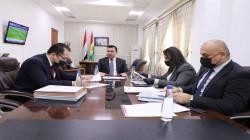 التخطيط الكوردستانية تعدّد مزايا مشروع موازنة عام 2021